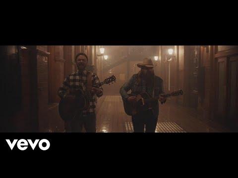 Justin Timberlake - Say Something (Official Video) ft. Chris Stapleton