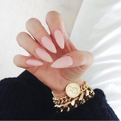 Nails #12