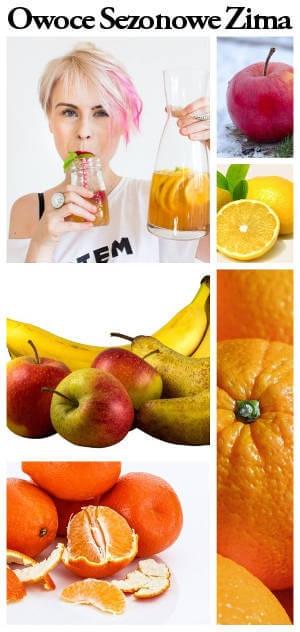 Przepisy z sezonowymi owocami