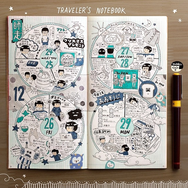 #travelersnote