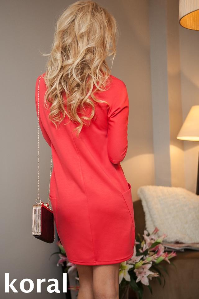 6cf68408e1 Wielka wyprzedaż sukienek ! !! Luźna sukienka