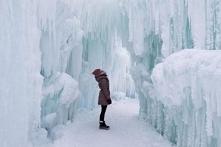 Zima w Kanadzie czasami daje popalić, ale zazwyczaj jest po prostu piękna!