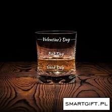 Szklanka do Whisky AntyWalentynkowa