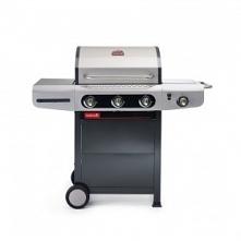 Grill gazowy Siesta 310 Barbecook - z systemem łatwego czyszczenia. Grill dla...