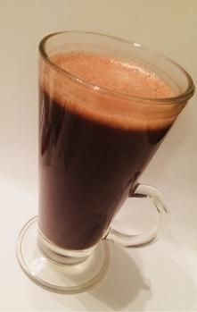 czekolada - gorąca czekolad...