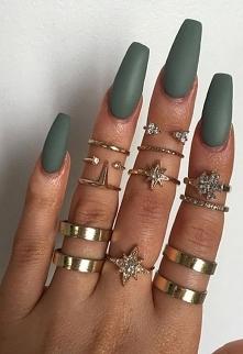 Nails #18