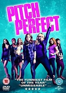 """""""Pitch Perfect"""" (2012) komedia, muzyczny"""