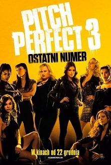 """""""Pitch Perfect 3"""" (2017) komedia,muzyczny"""