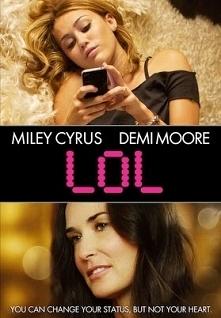 """""""LOL"""" (2012) dramat, Komedia, Romans"""