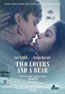 PIEKNY FILM :) Two Lovers a...