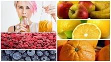 Przepisy z sezonowymi owocami - przepisy z jabłkami, z gruszkami i z cytrusami oraz bananami