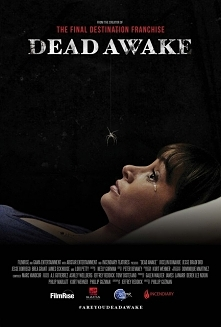 Dead Awake (2016) - Kate Bo...