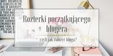 Jeśli zastanawiasz się nad założeniem własnego  bloga lub strony internetowej na początku swojej drogi musisz podjąć kilka kluczowych decyzji. We wpisie omawiam najważniejsze kw...