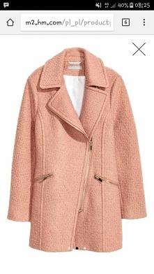 KOCHANI! Szukam takiego płaszcza ♡ ktoś wie , gdzie dostanę? Doskonale wiem że był on dostępny w H&M ale niestety został wyprzedany, dlatego zadaje wam pytanie , czy wiecie ...