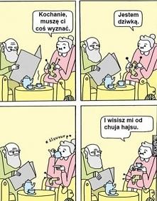Hahahah. ..