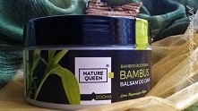 Balsam do Ciała BAMBUS Nature Queen