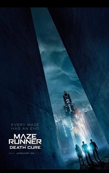 Maze Runner ❤️❤️❤️