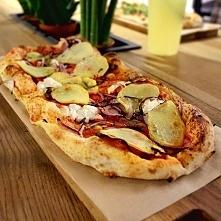 A może by tak pizza z ziemn...