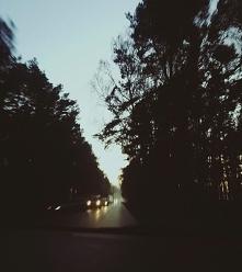 Podróż.. ;3