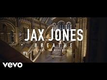 Jax Jones - Breathe (Offici...