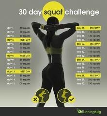 30 day squad challenge