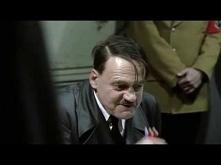 Hitler dowiaduje się o ,,polskich'' obozach - dla tych o mocnych ne...