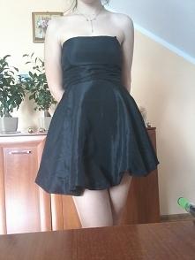 Sukienka rozmiar M cena 30 zł