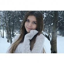 U mnie taka zima :) Pozdrawiam!