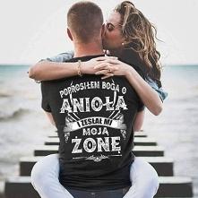 Koszulka do kupienia na swagshoponline.pl ♥ Idealny prezent na Walentynki!