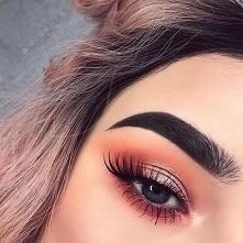 Piękny makijaż!