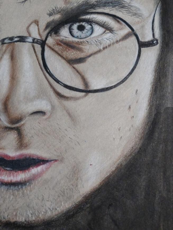 Harry Potter  instagram: sandi0093