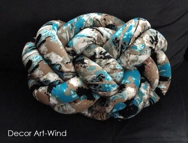 Nowa kolorystyka poduszki, można składać zamówienia