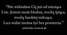 """""""Miłość"""" - Maria Pawlikowska-Jasnorzewska"""