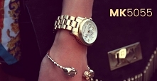 Zegarek damski Michael Kors...