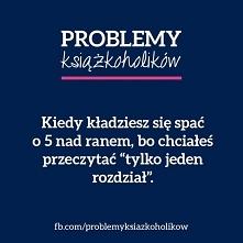 Problemy książkoholików ♥♥♥