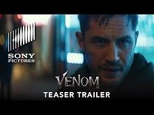 VENOM - Official Teaser Tra...