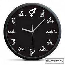 Zegar Seksu  Doskonały Prezent na WALENTYNKI <3 Kliknij w zdjęcie -> Sm...