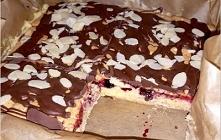 Szybkie ciasto karpatkowe bez pieczenia