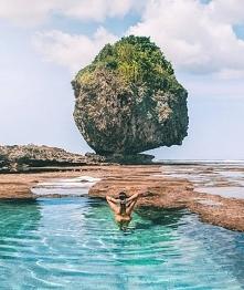 Wyspa Siargao na Filipinach