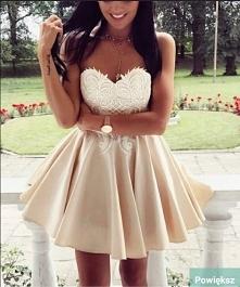 gdzie dostanę taka sukienkę ?