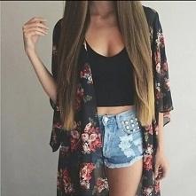 Fajne kimono :)