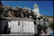 Monaster Zavala w Bośni i H...