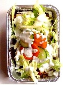 Kapsalon- kebab po holendersku, idealne danie na imprezę