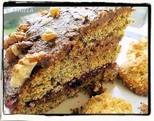 Tort makowo-kawowy - Poppy ...
