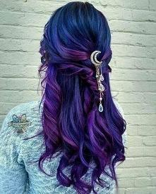 fiolet love