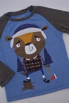 NOWA dostawa odzieży dzieci...