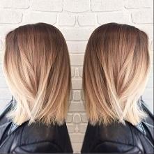 Stylizacja włosów nr1