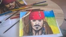 Kapitan Jack Sparrow ;) ins...