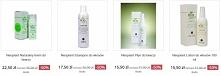 50% obniżki cenowej na naturalne kosmetyki firmy Neoplant