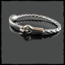 Minimalistyczna  bransoletk...